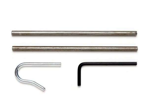 Henderson Garage Door Spring Retentioning Kit