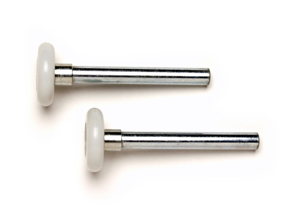Wessex Retractable Garage Door Spindles