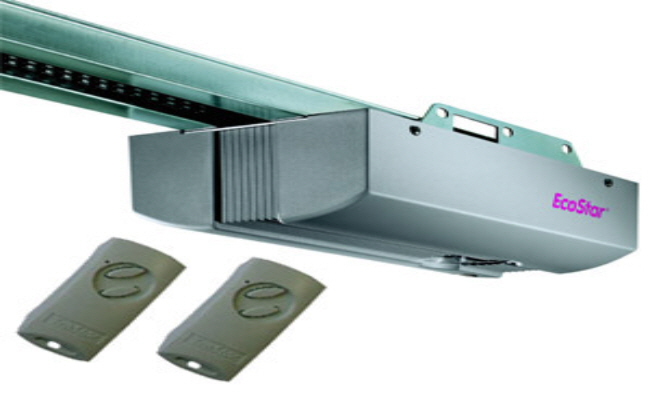 Hormann Ecostar Garage Door Operator