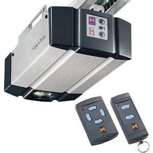 Hormann Supramatic Garage Door Operator