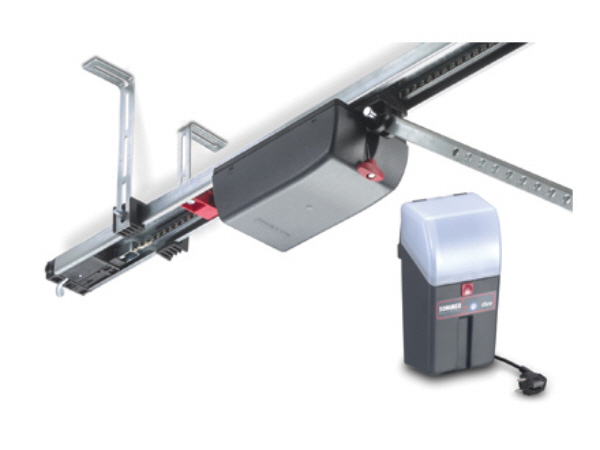 Sommer Duo Garage Door Operator