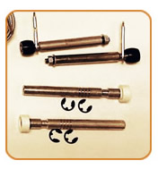 Spindle Garage Door Spares